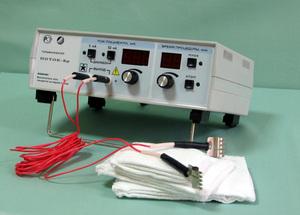 Зачем нужен электрофорез