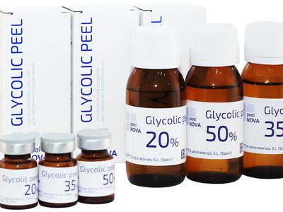 Крем с гликолевой кислотой для лица: гликолевый крем
