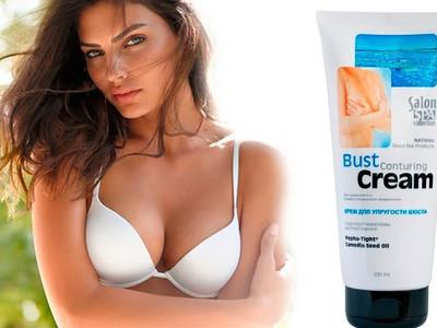 Крем для увеличения груди: действие на кожу; самые популярные мази для бюста