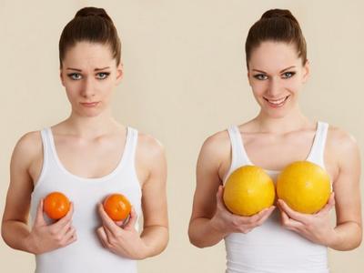 Во сколько лет можно увеличить грудь
