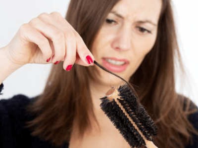 Норма выпадения волос в сутки у мужчин