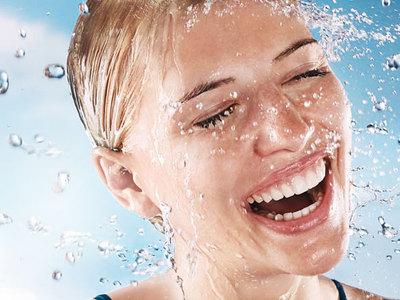Народные средства для увлажнения кожи лица