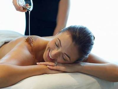 Как сделать медовый массаж в домашних условиях