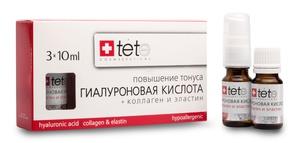 TETe Cosmeceutical Гиалуроновая кислота
