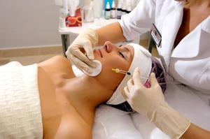 Преимущества инъекционной терапии