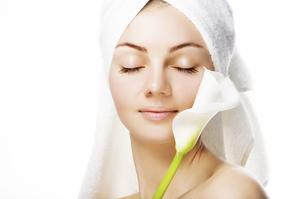 Средства для косметологических процедур